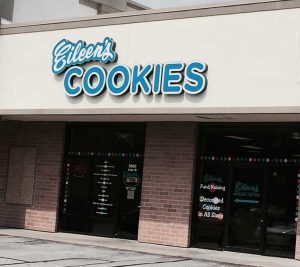 Eileen's Cookies Lincoln south store