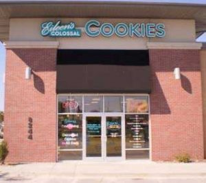 Eileen's Cookies Lincoln north location